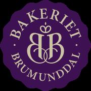 Bakeriet i Bruumunddal - logo